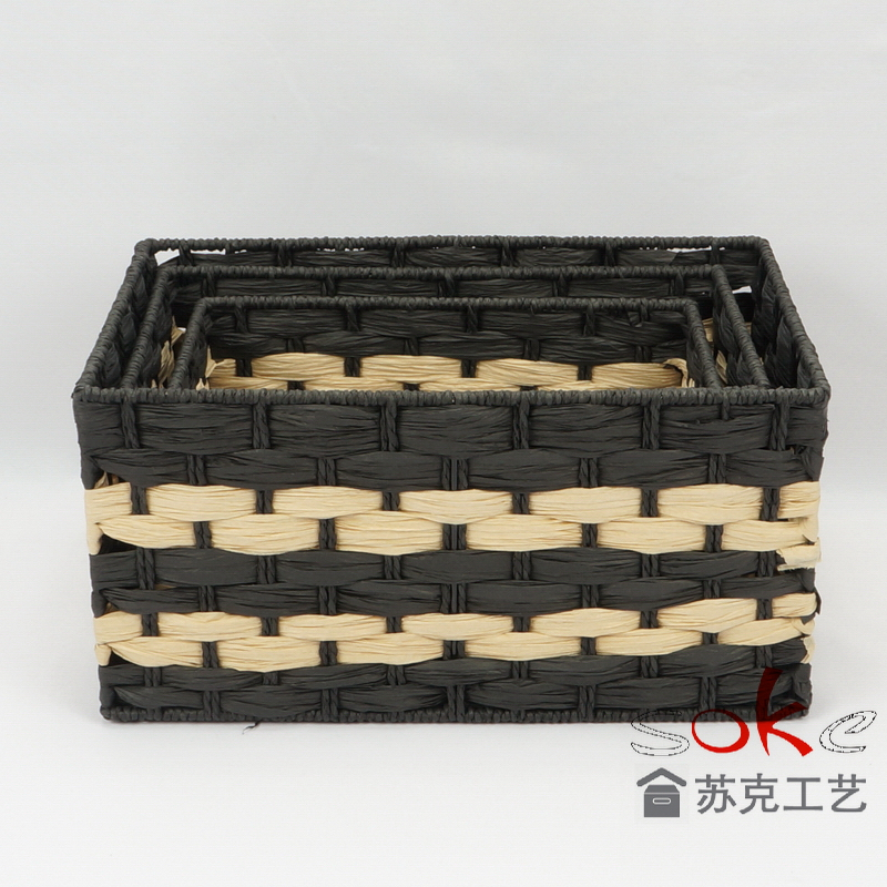 China paper rope storage suppliers